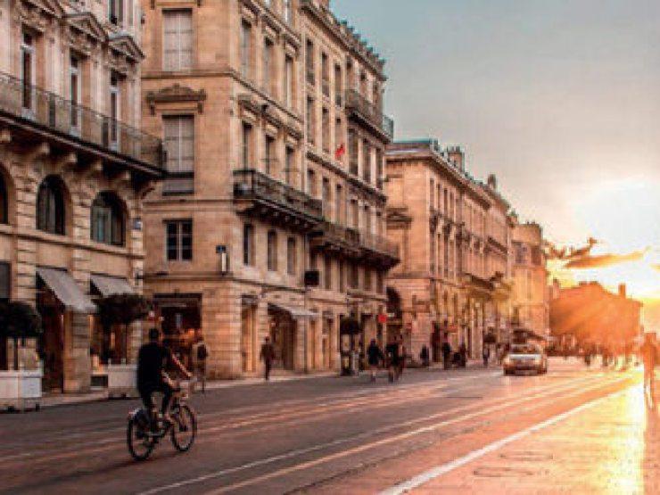 Centre villes : propositions à l'UE