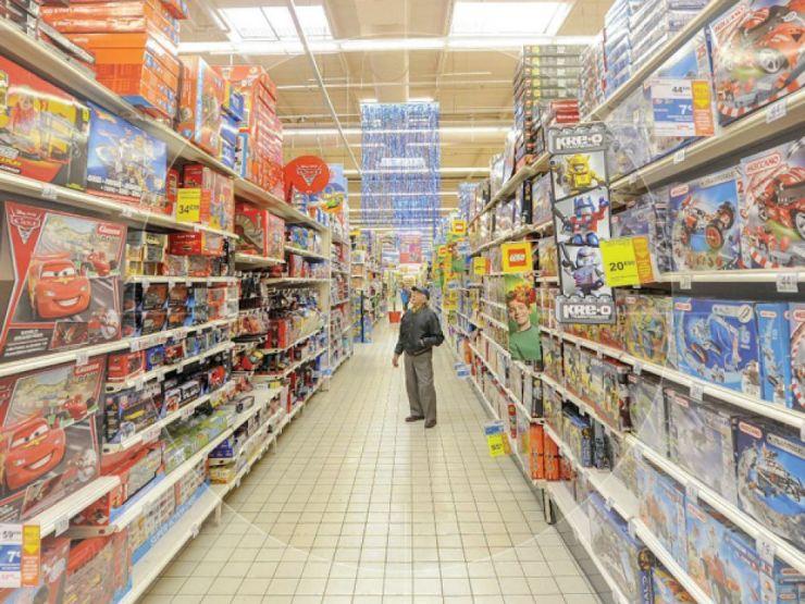 Kiabi veut relancer Auchan