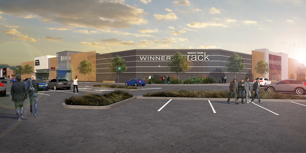 langley s willowbrook centre to add 3