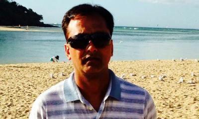 Pradeep Agarwal, Director, Baijnath Ramkishore Jewellers, Kanpur