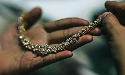Most districts from TN, Gujarat included in hallmarking