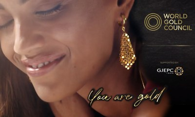 World Gold Council launches You are Gold campaign