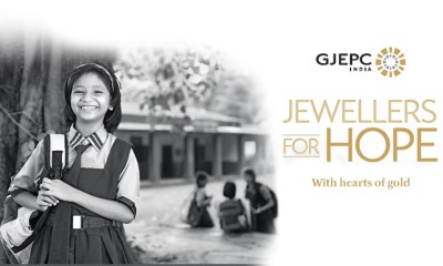 Jewellers for Hope by GJEPC