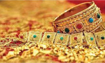 Gem & Jewellery exports records a growth of 27%