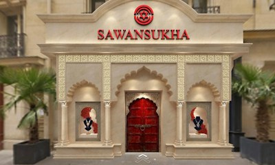 Sawansukha Jewellers virtual store