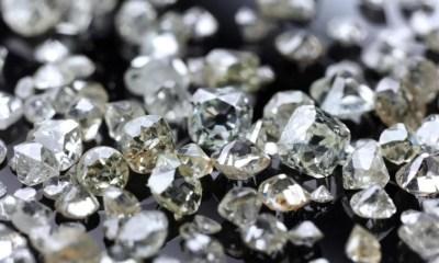 Namibia mulls direct export of diamonds to India