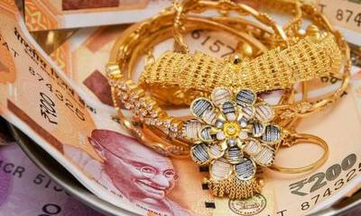 In a sign of distress, gold loans soar 77% in 12 months up to July