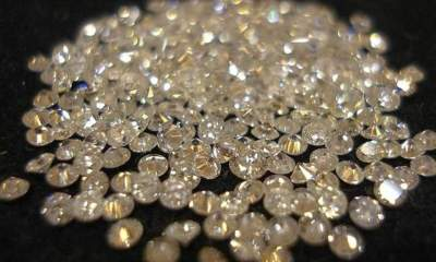 Madhya Pradesh government to set up Diamond Park in the state