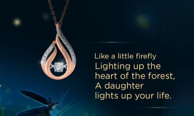 Reliance Jewels engages followers with #LightOfYourLife contest