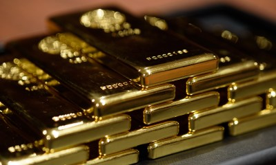 Revenue from gold will be used to build temple infrastructure