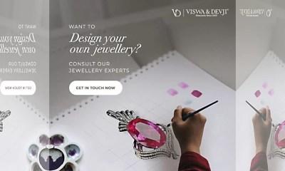 Viswa and Devji Diamonds launch direct design facility for customers