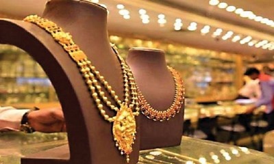 Gold jewellery retailers' revenue likely to grow 12-14 per cent: Crisil
