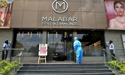 Malabar Gold & Diamonds to invest 750 crore and generate 2500 new jobs