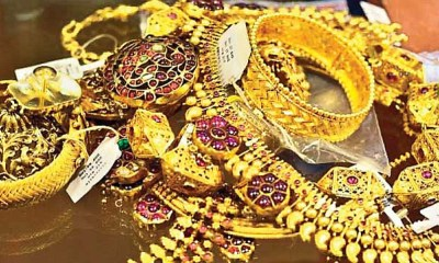 India's Gem & Jewellery exports witnessed a growth of 17% in August 2021