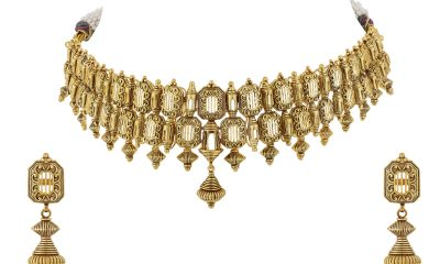 Reliance Jewels ushers in festivities with Kaasyam Collection this Dhanteras