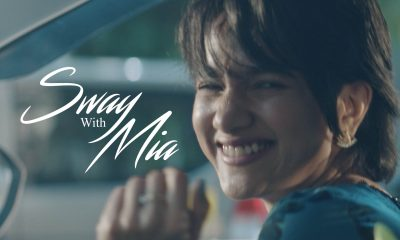 Mia by Tanishq announces the launch of #SwayWithMia campaign