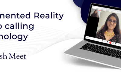 PlushMeet, The Augmented Reality Video Calling Technology
