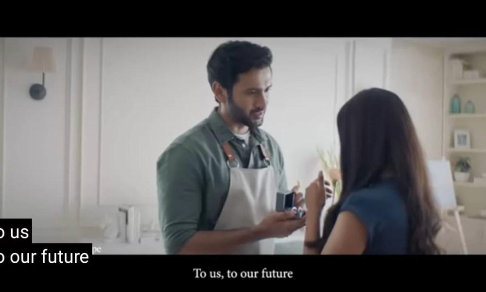 PGI's latest campaign imbues love with hope through platinum