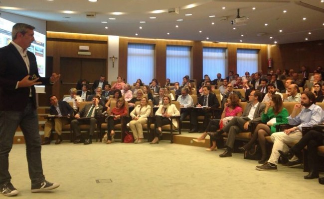 IESE Madrid