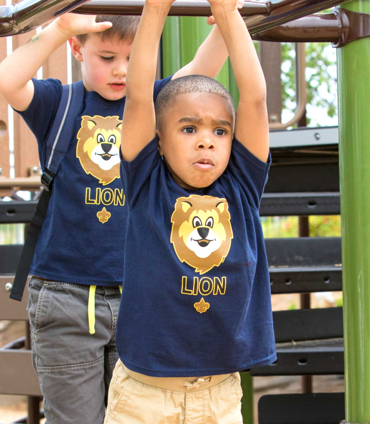 Cub Scout Collection