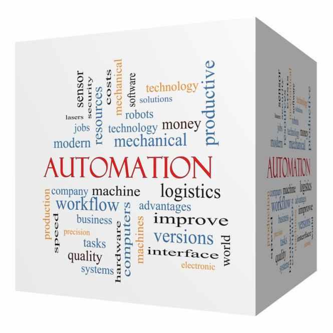 automation self-service