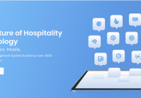 hotel key technology