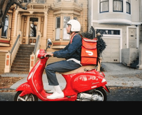 doordash food delivery