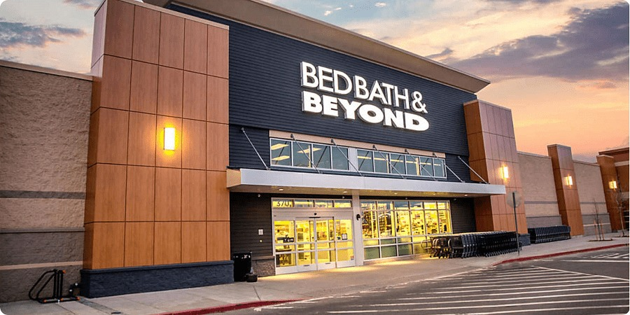 Bed Bath Beyond Reportedly Mulls Sale Of Two Divisions Closes