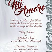 AMY-0716-0001 Wedding Invites