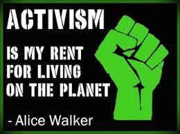 activism