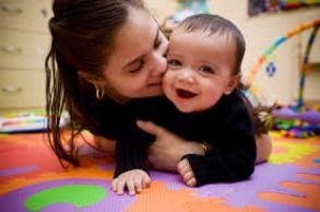 latino-infant