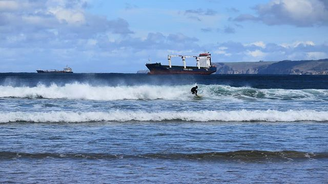 Tarde de Surf