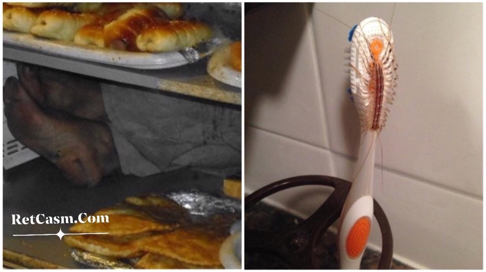 "14 Horrifying Photos That Will Make You Say ""Nope"""