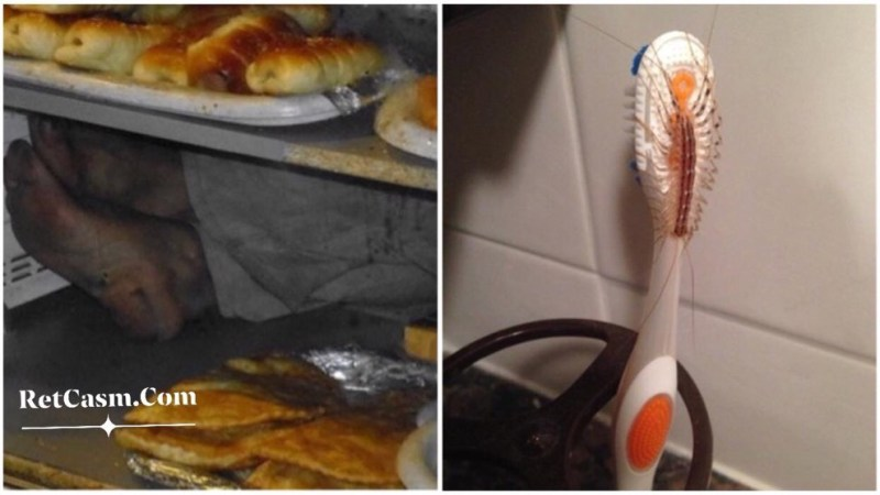 """14 Horrifying Photos That Will Make You Say """"Nope"""""""