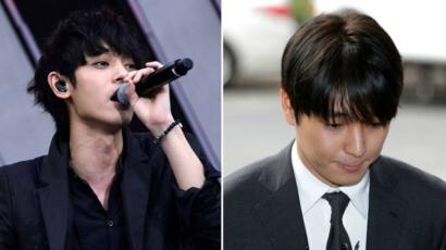 K-pop stars Jung Joon-young and Choi Jong-hoon sentenced for rape