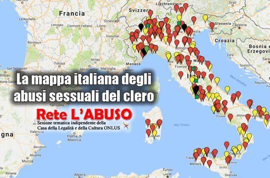 Preti pedofili; tra il 2 e il 4 %. Solo in Italia 5 centri di recupero. Subito una commissione parlamentare d'inchiesta