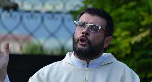 """Don Federico: """"Non sono pedofilo"""""""