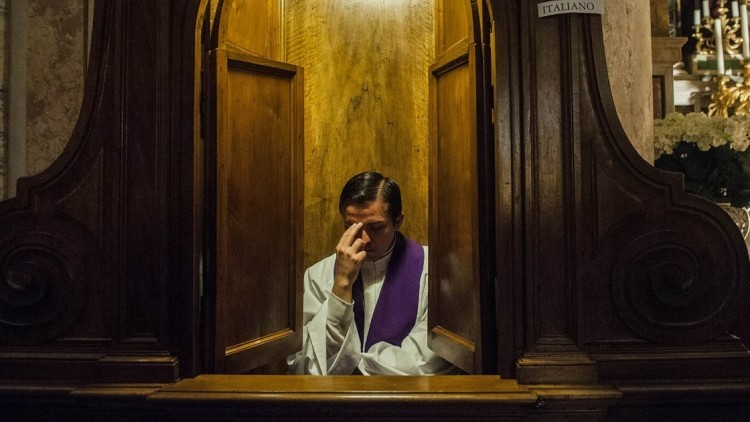Cosa accade quando la confessione del fedele costituisce reato?