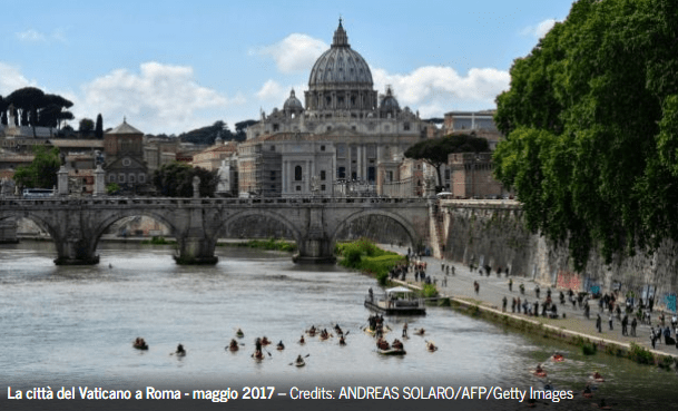 In Vaticano è boom di processi