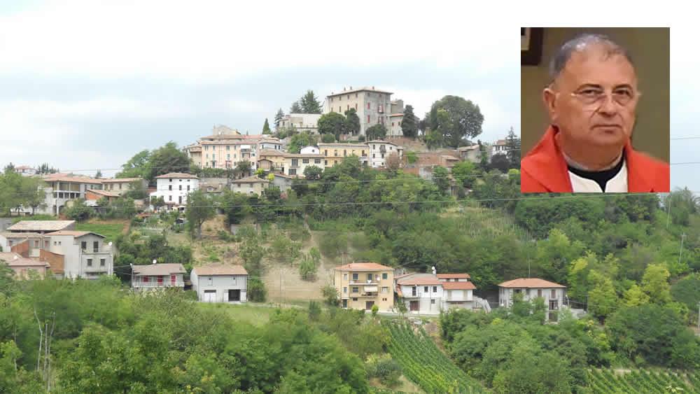Prete NASCOSTO a Montù Beccaria - LA PARROCCHIA E' ANCORA UN LUOGO SICURO?