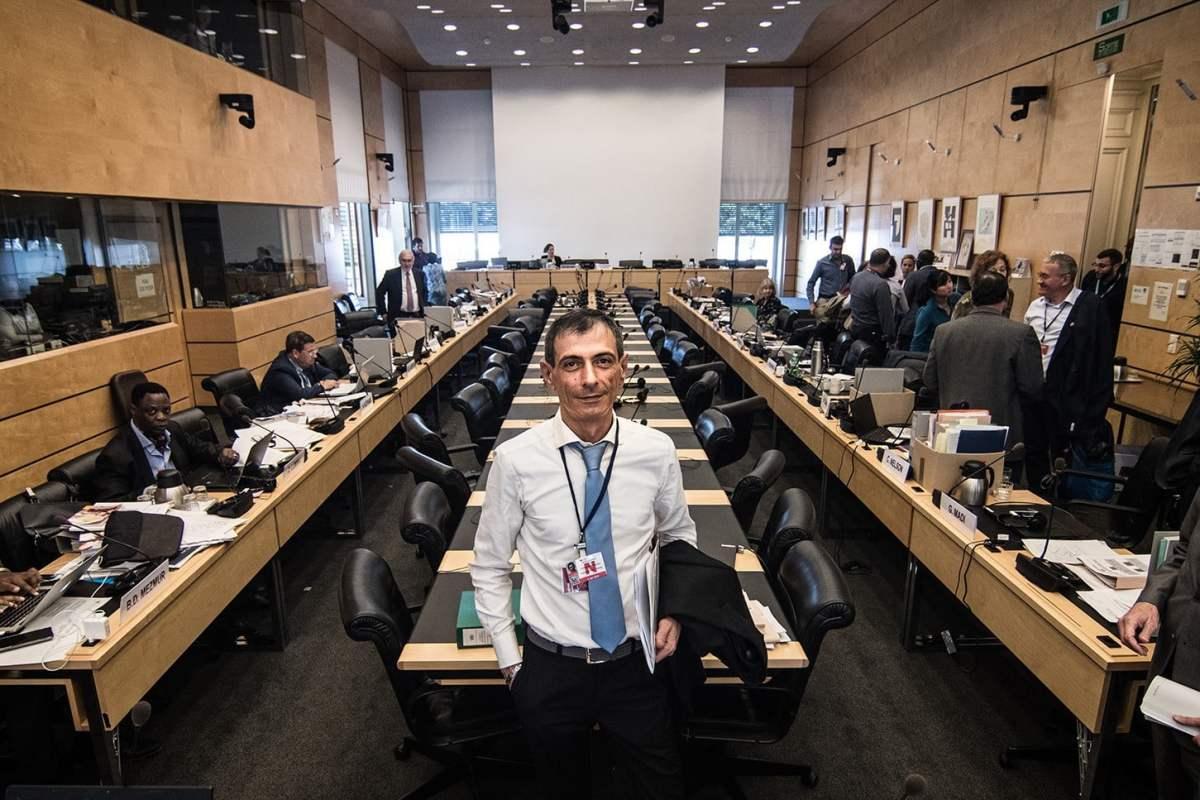 Favoreggiamento alla pedofilia clericale, l'ONU indaga sull'Italia