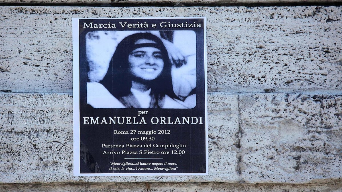 Caso Emanuela Orlandi, nuovi frammenti di verità da ambienti ecclesiastici