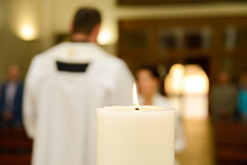 Zungri, parroco denunciato per molestie; nessun intervento da parte della diocesi