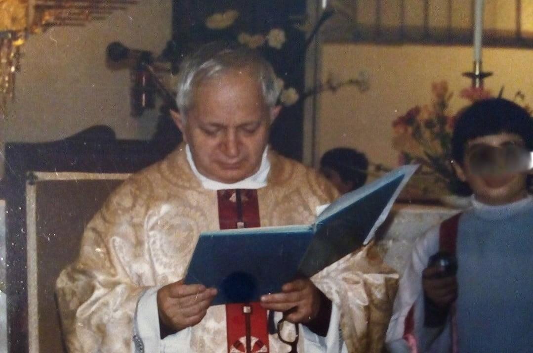 Abusato da mosignor Angelo Pio Loco Boscariol. Triste storia di un bambino che voleva diventare un uomo