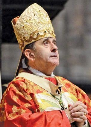 Il prete pedofilo imbarazza l'arcivescovo di Milano