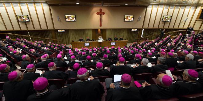 Adesso un vescovo si ribella al Papa e diserta il Sinodo sui giovani