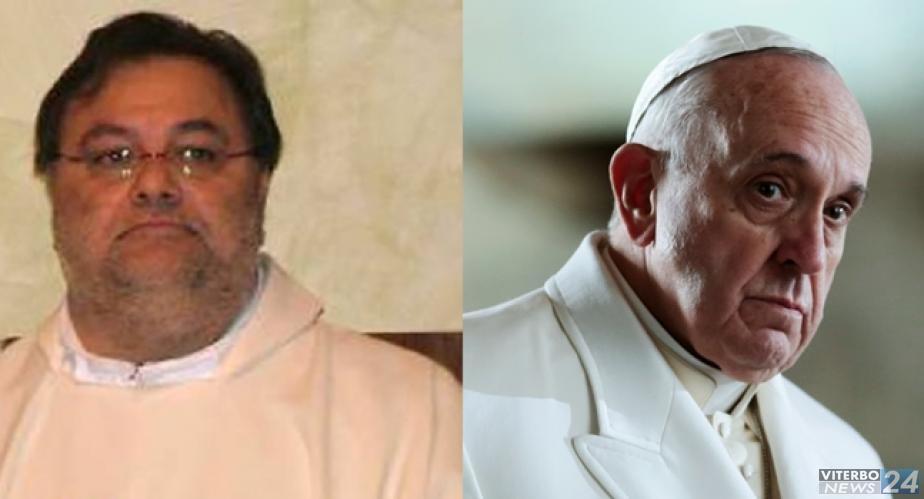 Don Ruggero Conti, le vittime degli abusi scrivono al Papa