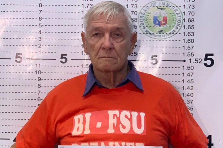Prete americano arrestato nelle Filippine: avrebbe abusato di almeno 10 bambini