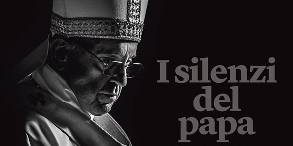 I silenzi del papa – una chiesa divisa a metà
