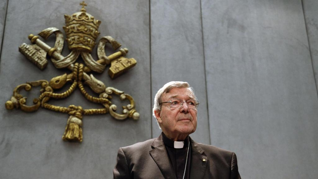 """Il cardinale Pell """"condannato"""" per abusi. La Santa Sede: rispettiamo i giudici australiani"""